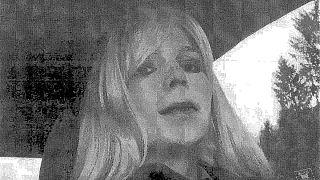 چلسی منینگ از زندان آزاد شد