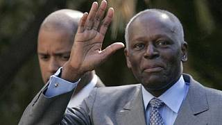 Angola opposition wants clarity over 'absent' dos Santos' health
