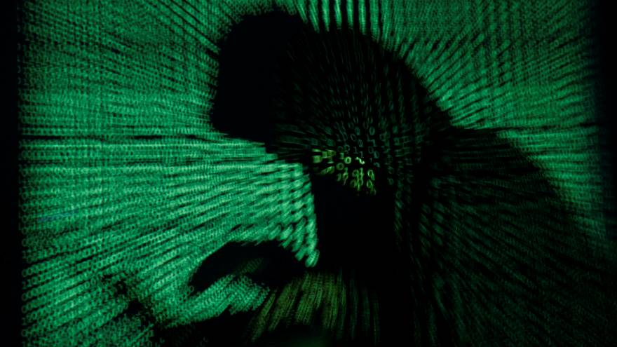 Second massive WannaCry-like cyber attack identified