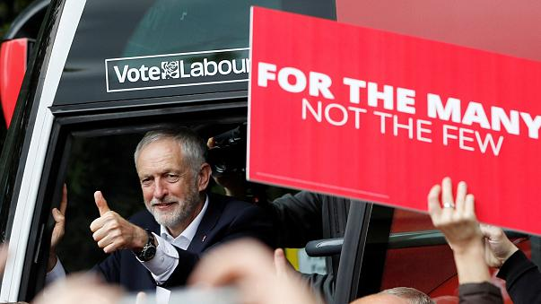 Labour's policies have been branded radical in the UK - but how do they compare to Europe and beyond?
