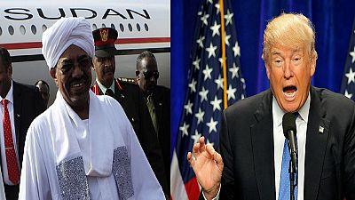 Sudan's Bashir to travel to Saudi Arabia, Trump meeting not certain