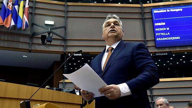 EU-Parlament will Ungarns Rechtsstaatlichkeit prüfen