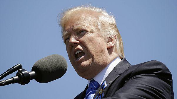 Trump s'explique sur ses liens avec la Russie