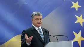 """""""Ucrania se despide finalmente del imperio ruso"""""""