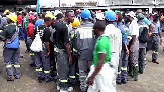 Cameroun : reprise de la grève des dockers au port de Douala