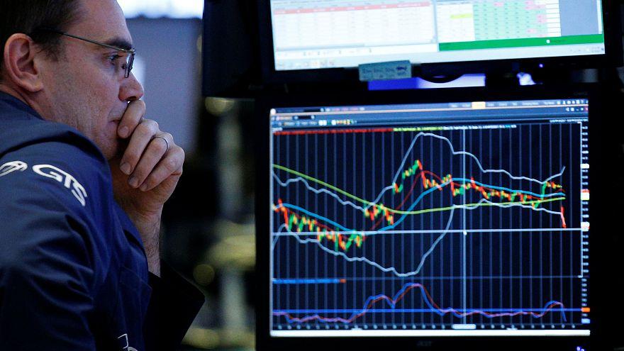 Donald Trump politikai bakijai aggasztják a tőzsdei befektetőket