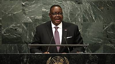 Malawi to drag Tanzania to Hague court over lake dispute