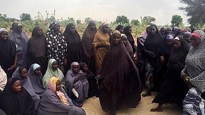 Lone Chibok girl escapes from Boko Haram captivity - Veep confirms