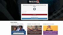 Tezzou, le réseau social construit à Goma en RD Congo