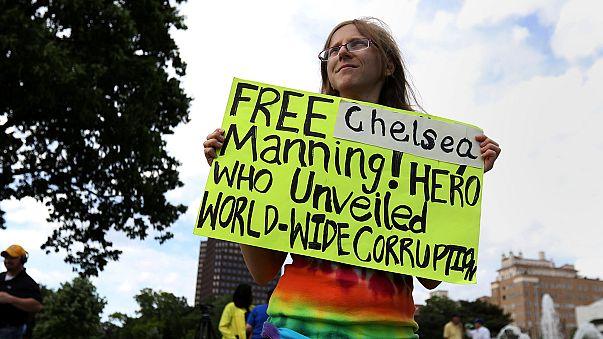 Primi passi da donna libera di Chelsea Manning