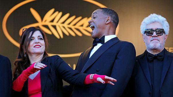 Almodóvar, maestro de ceremonias en la 70 edición de Cannes