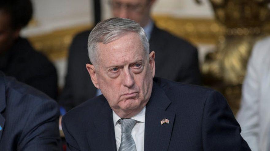 ماتيس: لا خلل في العلاقات مع الحلفاء