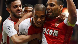 بطولة فرنسا: موناكو يتوج بطلا لفرنسا لأول مرة منذ 17 عاما