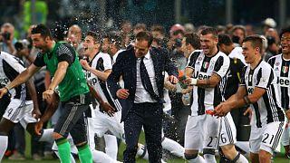 كأس ايطاليا: يوفنتوس يحتفظ باللقب على حساب لاتسيو