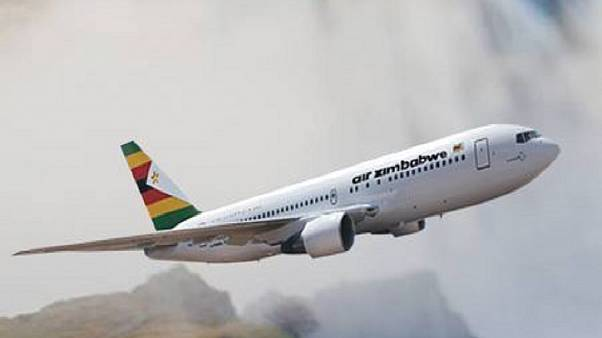Zimbabwe national airline banned from EU skies over safety concerns