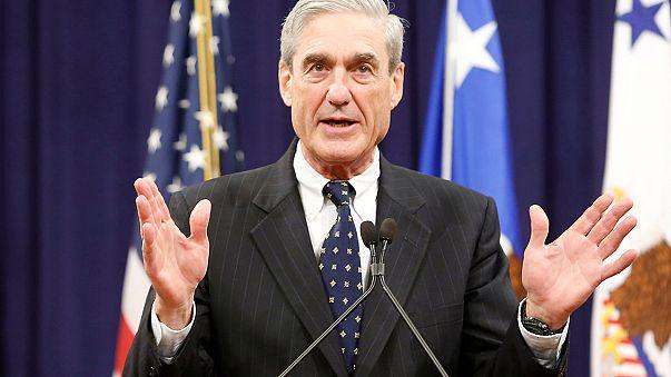 Les démêlés de Trump avec la Russie : nomination d'un procureur spécial