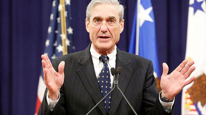 EEUU nombra un fiscal especial para investigar la trama rusa de Donald Trump