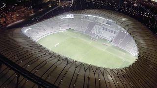 تدشين أول ملاعب كأس العالم للعام 2022 في قطر