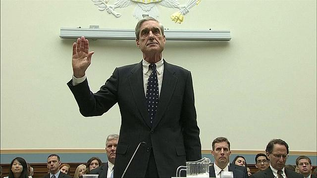 Ex-FBI boss Mueller named to lead Trump-Russia probe