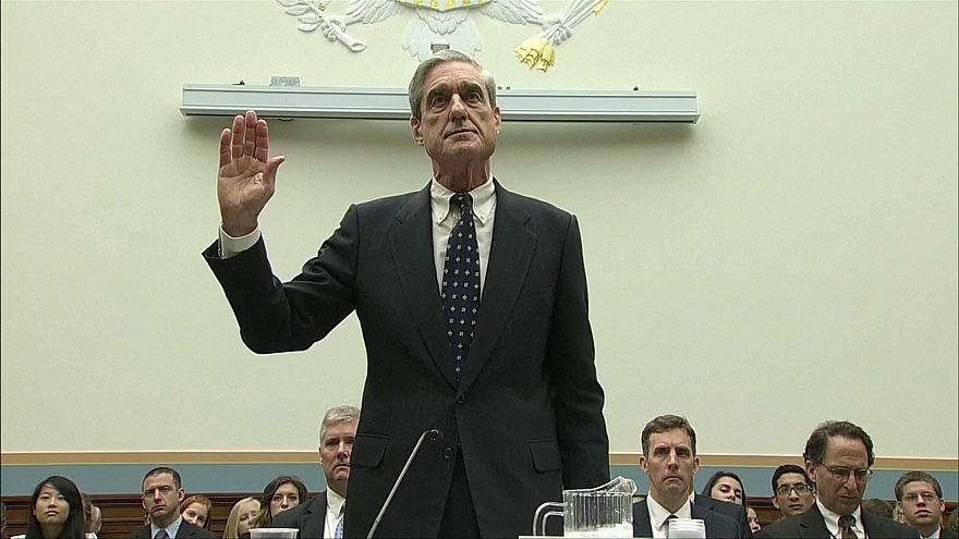 ABD: Trump - Rusya ilişkisini eski FBI başkanı Mueller soruşturacak