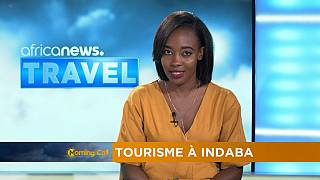 African Tourism at Indaba [Travel]