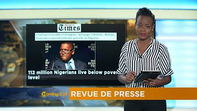 Press Review of May 18, 2017 [The Morning Call]
