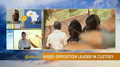Niger : l'opposant Amadou Djibo arrêté par les autorités