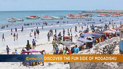 Discover the fun side of Mogadishu [The Morning Call]