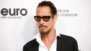 Amerikalı müzisyen Chris Cornell hayata veda etti