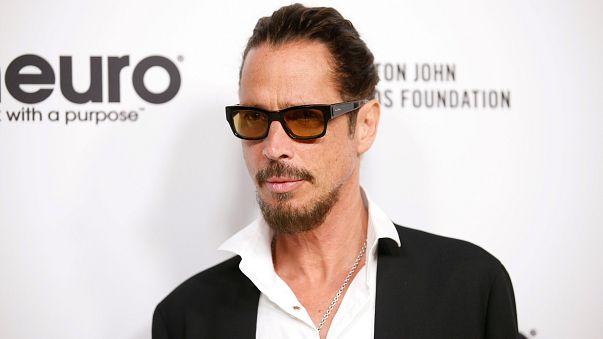 Meghalt Chris Cornell