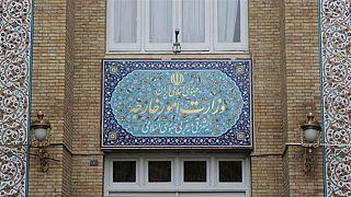 وزارت خارجه ایران تحریم هایی جدید علیه آمریکا به اجرا گذاشت