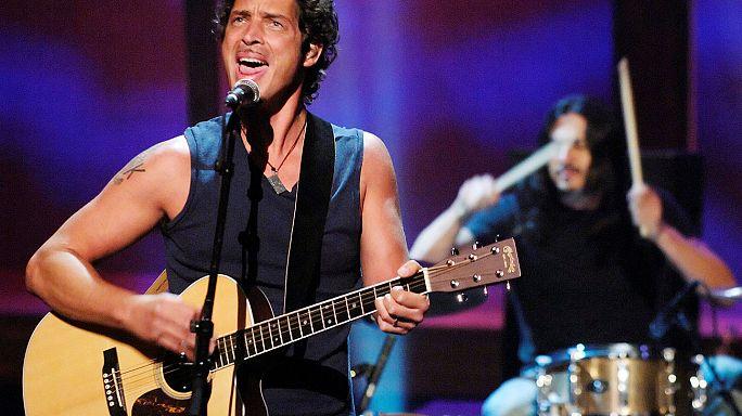 Soundgarden Sänger Chris Cornell stirbt mit 52