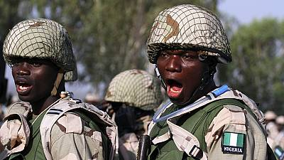Corruption in Nigerian Army weakens Boko Haram fight, says watchdog