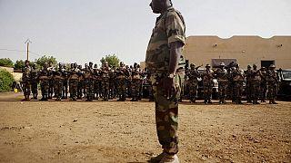 """Bientôt """"une force d'intervention rapide"""" dans le centre du Mali"""