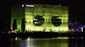 Euronews ändert Sendekonzept