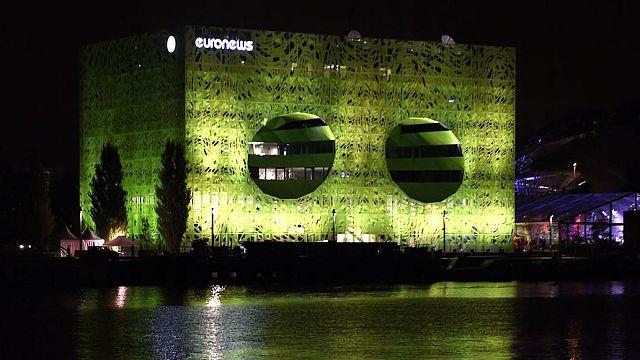 Változások az Euronews elérhetőségében