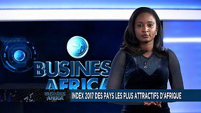 Le Maroc, pays le plus attractif pour les investisseurs [Business Africa]