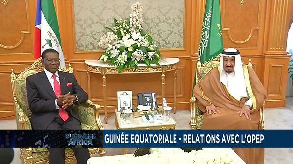 Equatorial Guinea - OPEC relations [Business Africa]