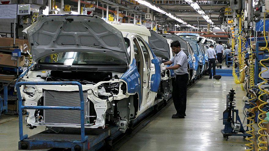 General Motors quitte l'Inde