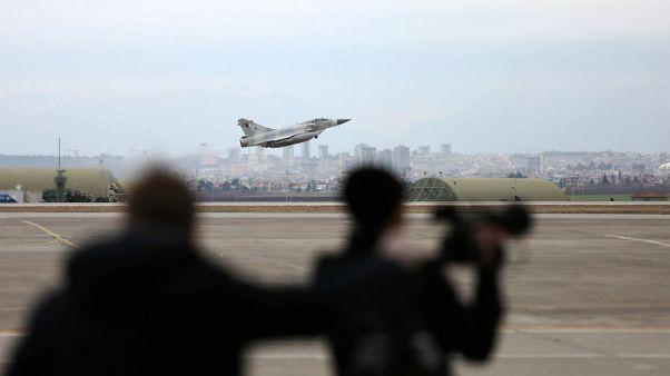 Almanya Türkiye'den askerlerini çekmeye hazırlanıyor
