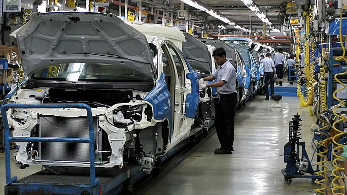 General Motors Hindistan ve Güney Afrika'dan çekiliyor