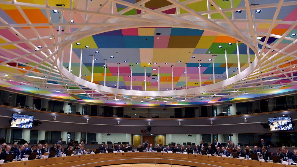 Страны Евросоюза всё успешнее укрепляют общую безопасность
