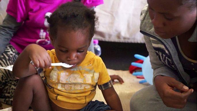 Unicef: 300.000 migranti minori non accompagnati, il quintuplo del 2010