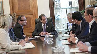 ΟΗΕ: Διάσκεψη για το Κυπριακό μόνο όταν θα είναι χρήσιμο