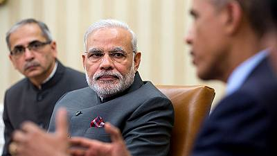 Africa, India relationship - sharing the development journey
