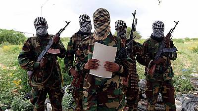 Al Shabaab publicly cuts off hands of two Somali men for theft
