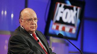 راجر ایلز، بنیانگذار شبکه خبری فاکس نیوز درگذشت