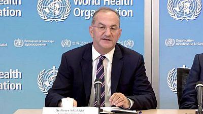 RDC : la propagation d'Ebola à l'échelle mondiale devrait être limitée