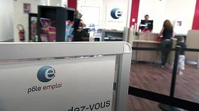 Французьке безробіття більше не двозначне