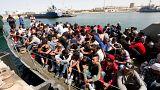 """""""Aus Sicherheitsgründen"""": Tschechien will weiter keine Flüchtlinge aufnehmen"""
